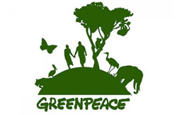 Traduction pour l'association de protection de l'environnement GREENPEACE