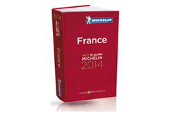 Traduction touristique pour le GUIDE MICHELIN